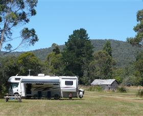 Taranna Cottages  Self-contained Campers - Accommodation Gladstone