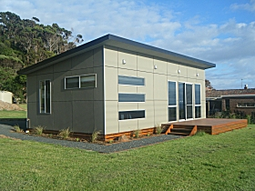 Boat Harbour Beach Holiday Park - Accommodation Gladstone