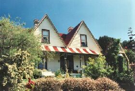 Westella Colonial Bed and Breakfast - Accommodation Gladstone