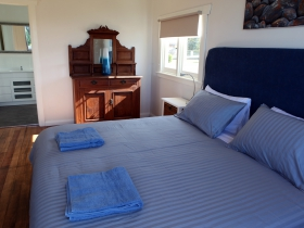 Seaview House Ulverstone - Accommodation Gladstone