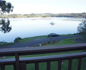 Tranquility Waters - Accommodation Gladstone