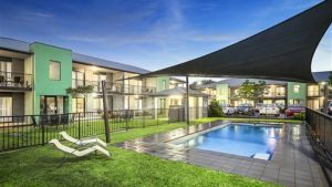 Quest Sale Serviced Apartments - Accommodation Gladstone