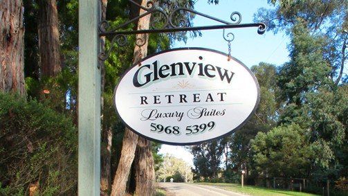 Glenview Retreat Luxury Accommodation - Accommodation Gladstone