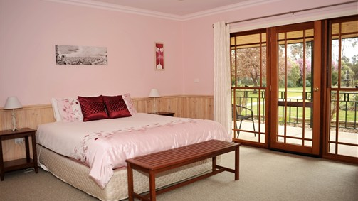 Stableford House Bed  Breakfast - Accommodation Gladstone