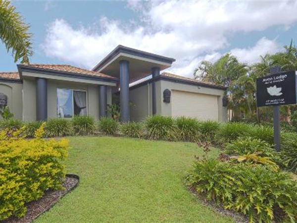 Avon Lodge BandB - Accommodation Gladstone