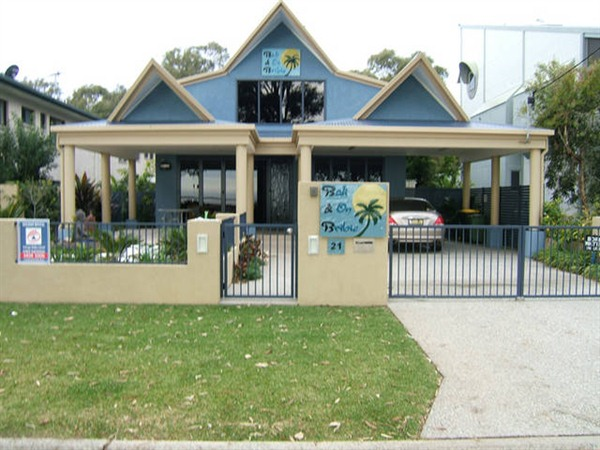 Bali on Bribie - Accommodation Gladstone