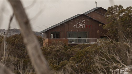 Duck Inn Mount Buller - Accommodation Gladstone