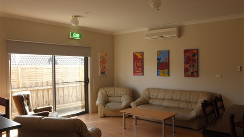 Frankston Accessible Holiday House - Accommodation Gladstone