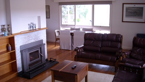 Cygnet Park Country Retreat - Accommodation Gladstone