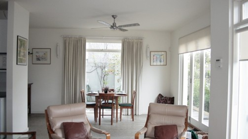 Parkside Stay Clifton Hill - Accommodation Gladstone
