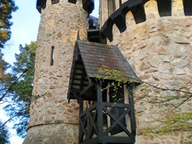 The Castle Keep BB at Thorngrove - Accommodation Gladstone