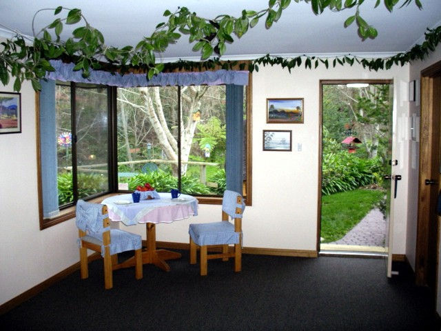 Adelaide Hills Bed  Breakfast Accommodation - Accommodation Gladstone