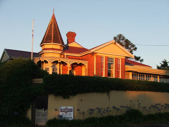Alexandria Bed  Breakfast - Accommodation Gladstone