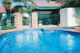 Alyn Motel - Accommodation Gladstone