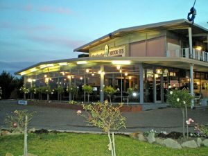 Sundowner Westlander Motor Inn - Accommodation Gladstone
