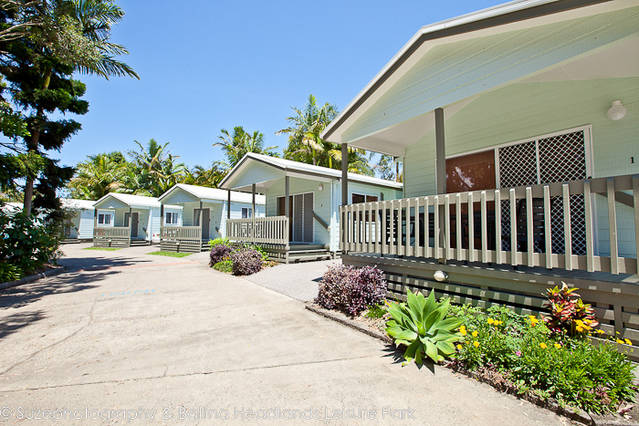 BIG4 Ballina Headlands Holiday Park