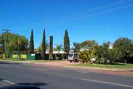 Blackall Coolibah Motel - Accommodation Gladstone