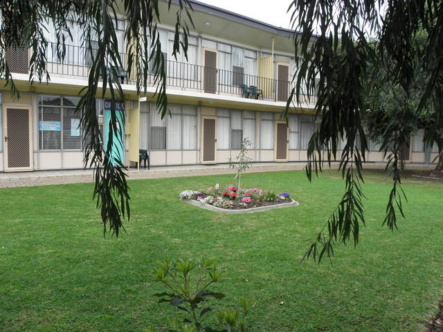 Capri Lodge Apartments - Accommodation Gladstone