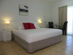 Charters Towers Heritage Lodge Motel - Accommodation Gladstone