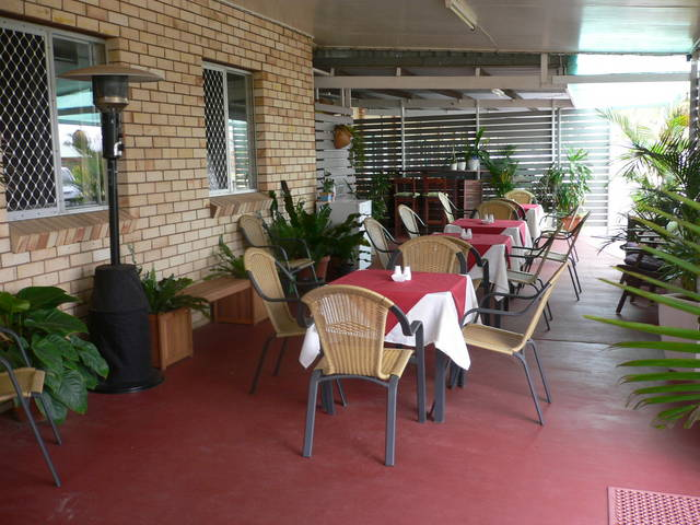 Chinchilla Motel - Accommodation Gladstone