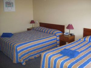 Cobar Motor Inn - Accommodation Gladstone