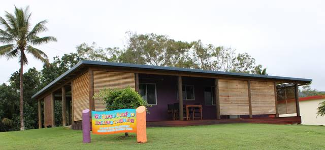 Conway Beach Tourist Park Whitsunday - Accommodation Gladstone