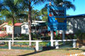 Diamond Waters Caravan Park - Accommodation Gladstone