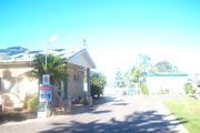 Foreshore Caravan Park - Accommodation Gladstone