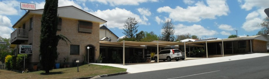 Goomeri Motel - Accommodation Gladstone