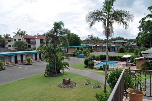 Haven Waters Motel and Apartments - Accommodation Gladstone