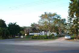 Home Hill Caravan Park - Accommodation Gladstone