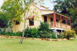 Mango Hill Cottages Bed  Breakfast - Accommodation Gladstone