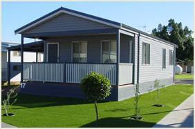 Merredin Tourist Park - Accommodation Gladstone