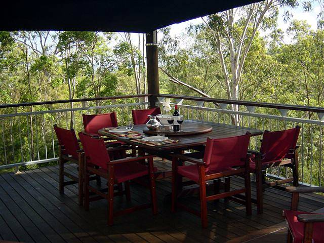 Mia Mia Bed and Breakfast - Accommodation Gladstone