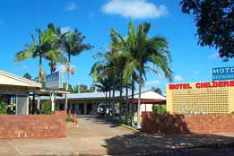 Motel Childers - Accommodation Gladstone