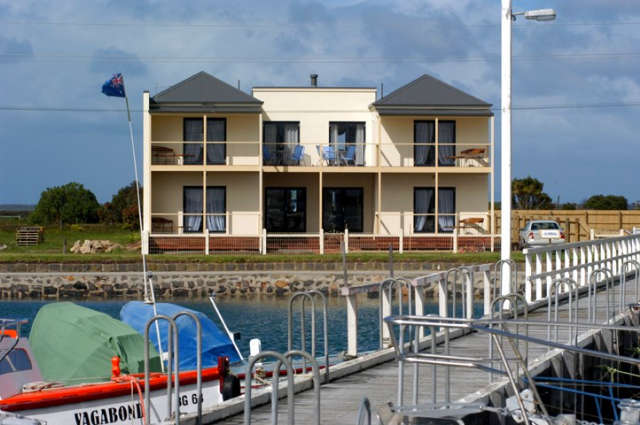 Port Albert Bed  Breakfast - Accommodation Gladstone