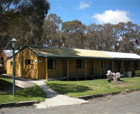 PGL Campaspe Downs - Accommodation Gladstone