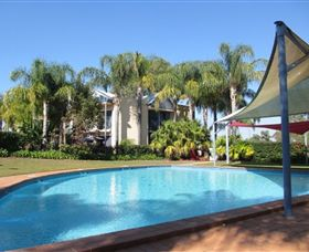 Villa Tarni Apartments - Accommodation Gladstone