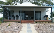 BIG4 Saltwater at Yamba Holiday Park - Accommodation Gladstone