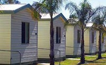 Coomealla Club Motel and Caravan Park Resort