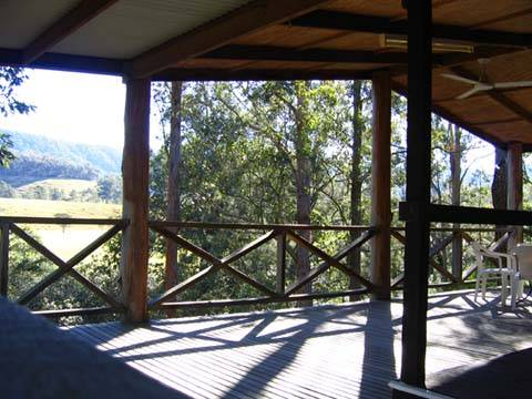 Riverwood Downs Mountain Valley Resort - Accommodation Gladstone