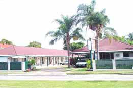 Sundowner Twin Towns - Accommodation Gladstone
