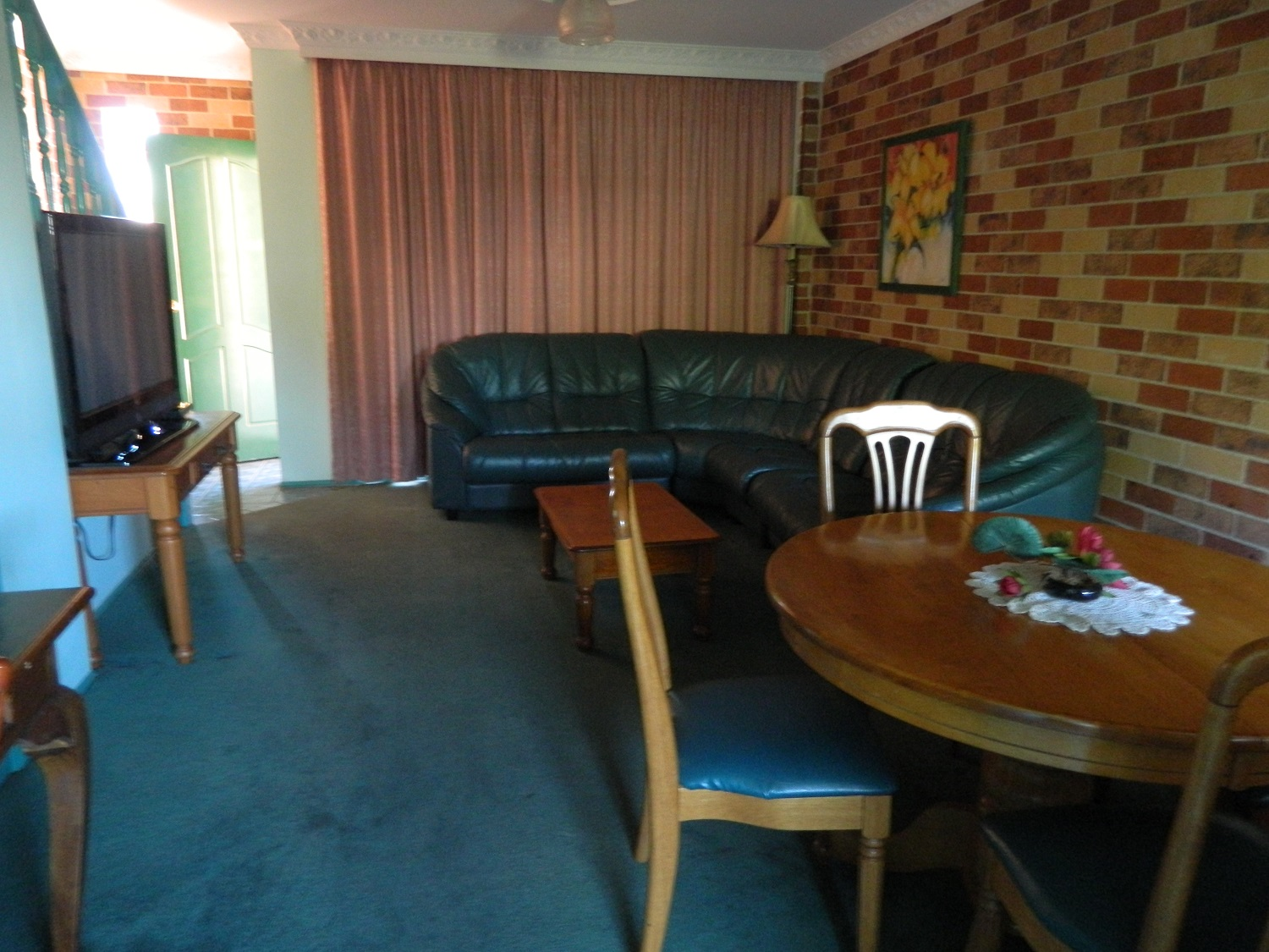 The Roseville Apartments - Accommodation Gladstone