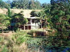 Walkabout Holiday House - Accommodation Gladstone
