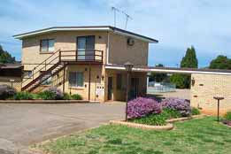 Wellington Motor Inn - Accommodation Gladstone