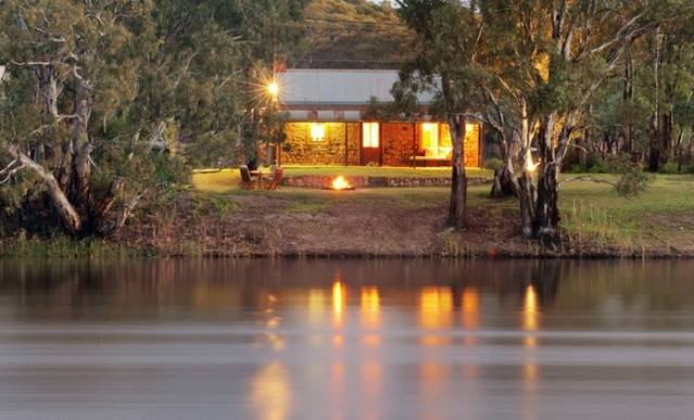Wigley Retreat - Accommodation Gladstone