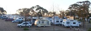 Woomera Traveller's Village  Caravan Park - Accommodation Gladstone