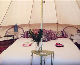 Soul Camping - Accommodation Gladstone