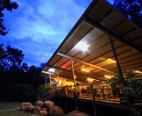 Emerald Springs - Accommodation Gladstone