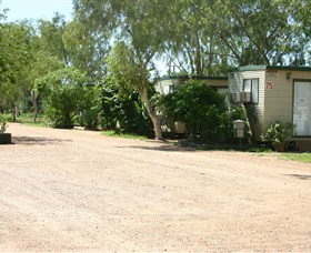 Tennant Creek Caravan Park - Accommodation Gladstone